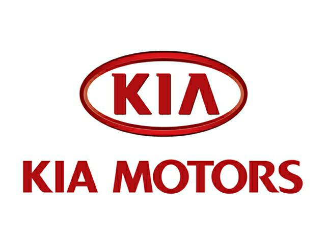 Kia Logo Image