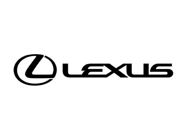 Lexus Logo Image