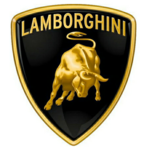 Logo for Lamborghini