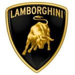 Logo for Lamborghini