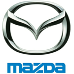 Logo for Mazda