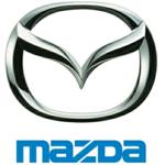 Logo for Mazda