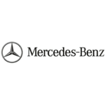 Logo for Mercedes-Benz