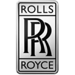 Logo for Rolls-Royce