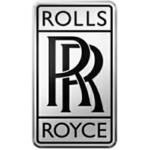 Logo for Rolls-Royce