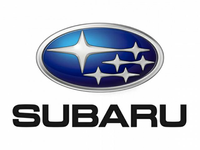 Subaru Logo Image