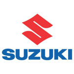 Logo for Suzuki