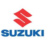 Logo for Suzuki