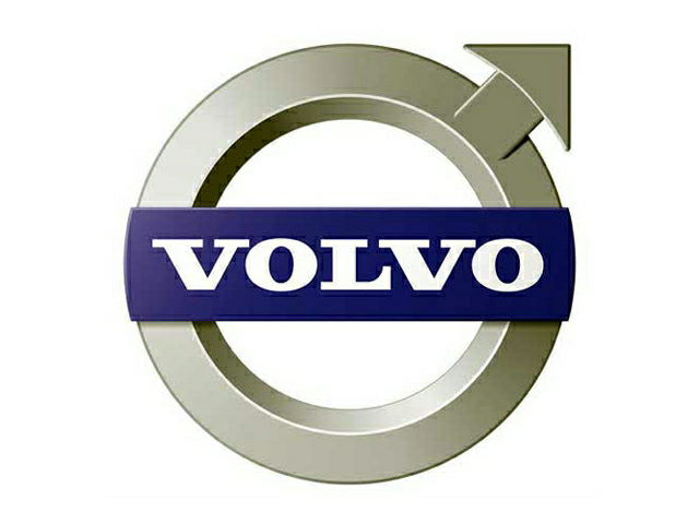 Volvo Logo Image