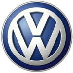 Logo for Volkswagen