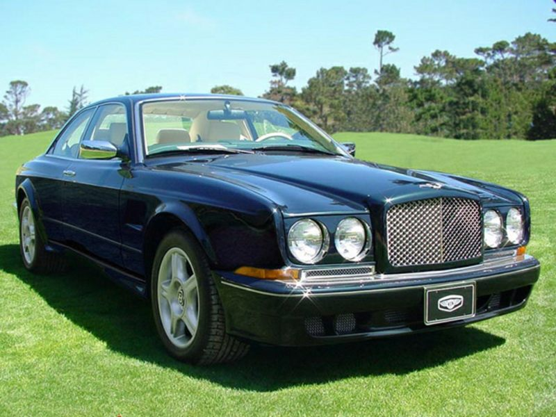 2003 bentley continental reviews specs and prices. Cars Review. Best American Auto & Cars Review