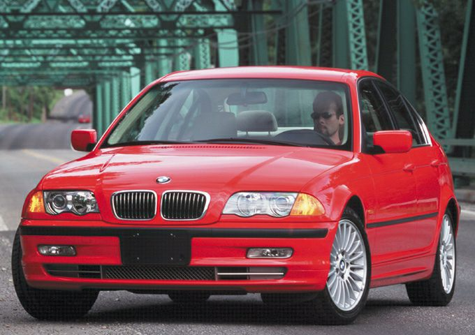 2001 BMW 325 I Sedan for sale in Chantilly for $4,995 with 142,344 miles.