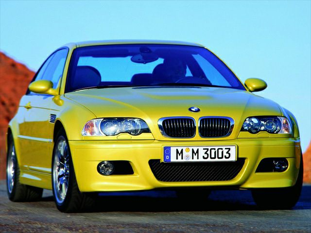 2001 BMW M3 Convertible for sale in Sarasota for $19,990 with 67,804 miles.