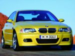 2001 BMW M3