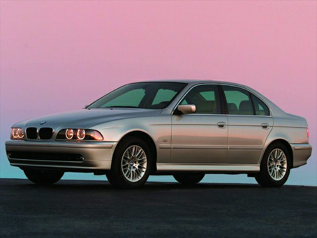 2001 BMW 530 I Sedan for sale in Parsippany for $5,975 with 128,000 miles
