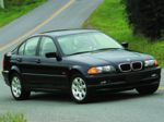 2001 BMW 325