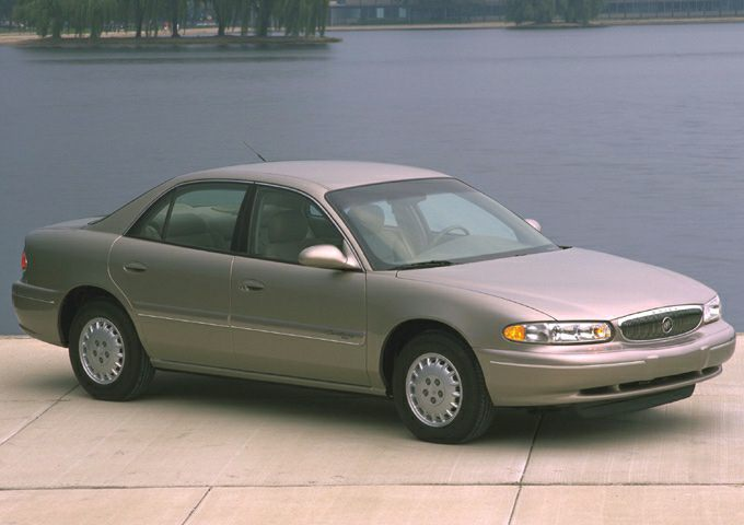Img Bugea on 2004 Buick Lesabre Limited Factory S