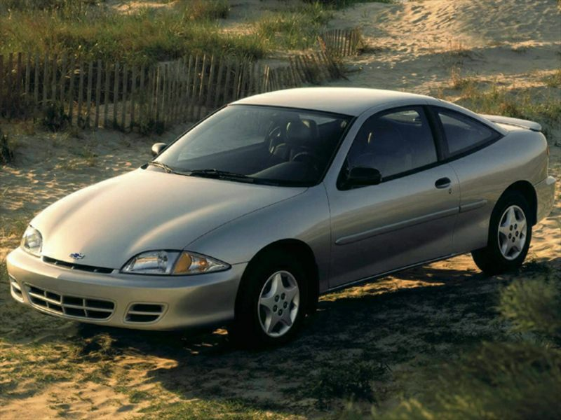 2001 Chevrolet Cavalier Reviews Specs And Prices