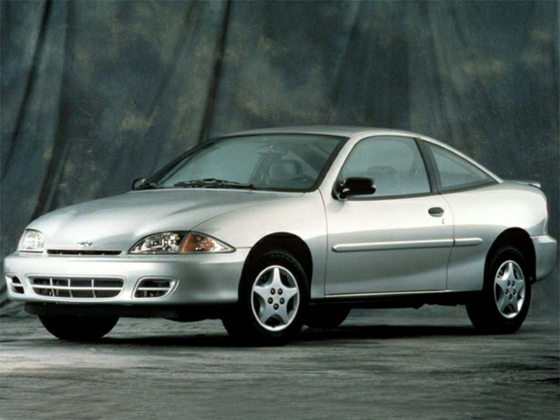 2001 Chevrolet Cavalier Reviews Specs And Prices Cars Com