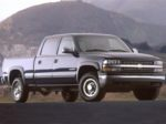 2001 Chevrolet Silverado 1500
