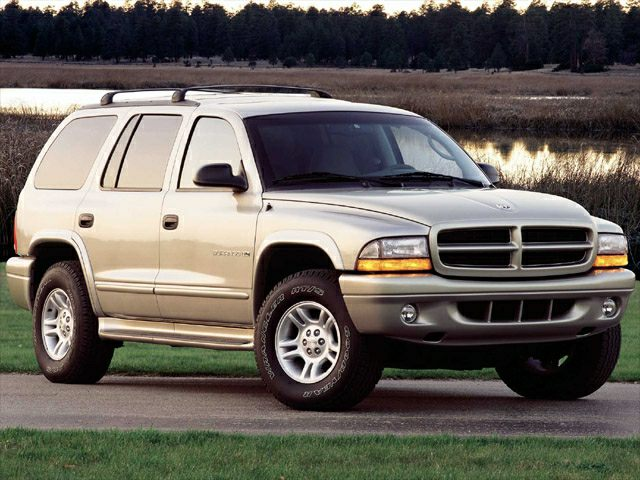 2001 Dodge Durango Reviews, Specs and Prices | Cars.com