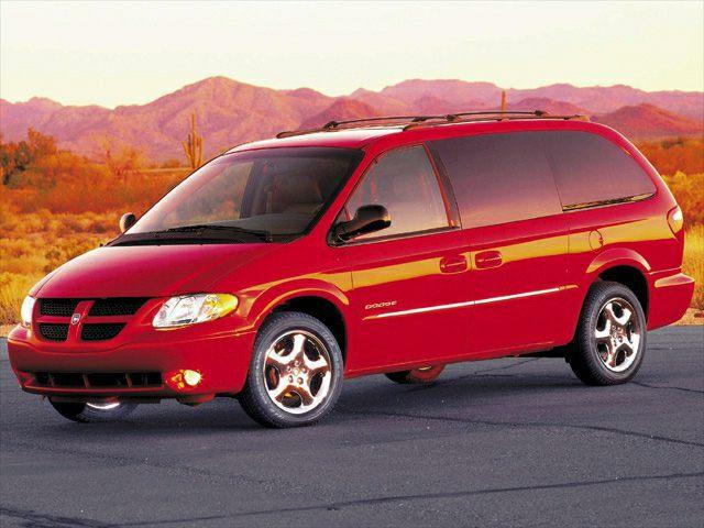 Img Dvgea on 2005 Dodge Grand Caravan Value