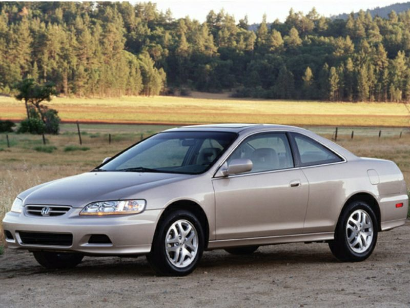 2002 honda accord reviews specs and prices. Black Bedroom Furniture Sets. Home Design Ideas