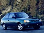 2001 Hyundai Accent