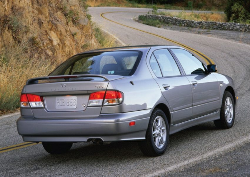 2001 infiniti g20 reviews specs and prices. Black Bedroom Furniture Sets. Home Design Ideas