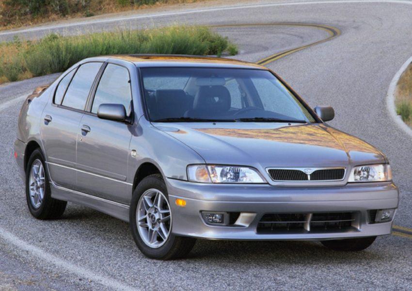 2001 Infiniti G20 Reviews Specs And Prices Cars Com