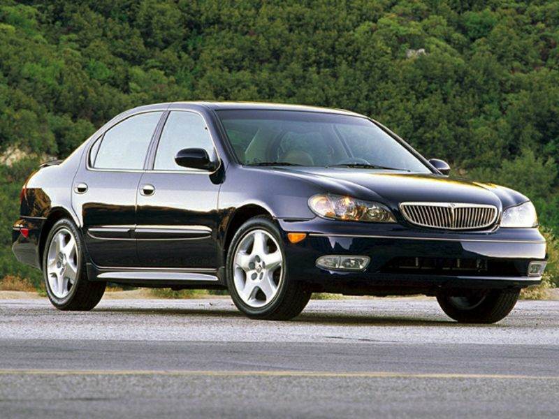 2001 infiniti i30 reviews specs and prices. Black Bedroom Furniture Sets. Home Design Ideas