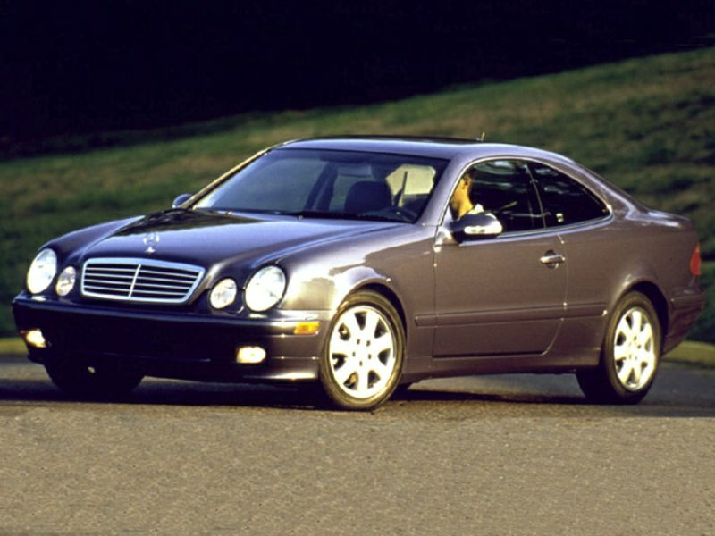 2001 mercedes benz clk class specs pictures trims colors. Black Bedroom Furniture Sets. Home Design Ideas