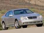 2001 Mercedes-Benz CLK-Class