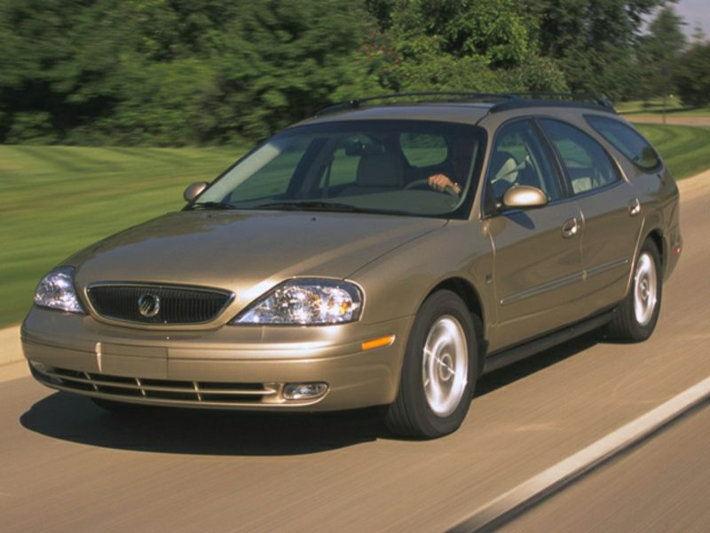2001 mercury sable reviews specs and prices. Black Bedroom Furniture Sets. Home Design Ideas