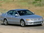 2001 Mitsubishi Galant