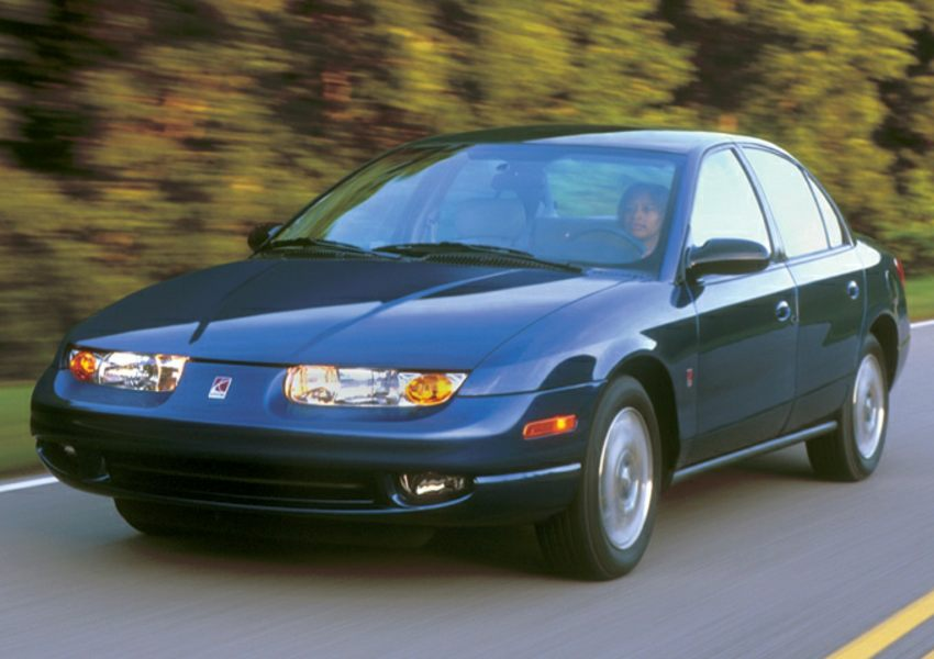 2001 saturn sl reviews specs and prices cars com