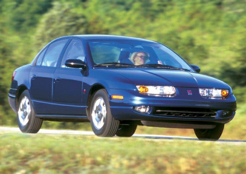 saturn 2001 sl cars colors specs