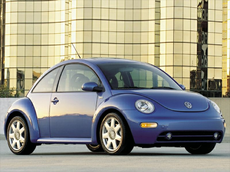 2001 volkswagen new beetle reviews specs and prices. Black Bedroom Furniture Sets. Home Design Ideas