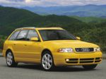 2002 Audi S4