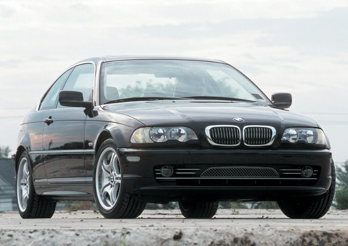 2003 BMW 325 Ci Coupe for sale in Birmingham for $7,875 with 130,219 miles.