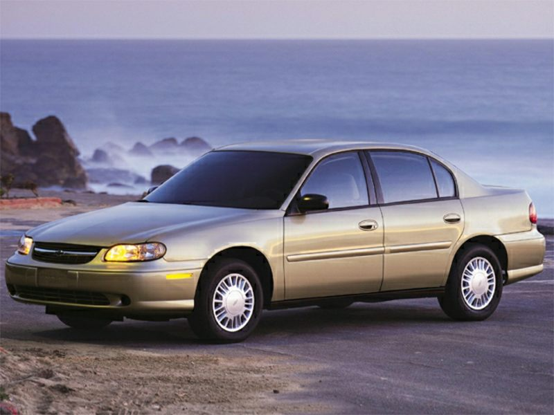 2002 chevrolet malibu reviews specs and prices. Black Bedroom Furniture Sets. Home Design Ideas