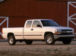 2002 Chevrolet Silverado 3500