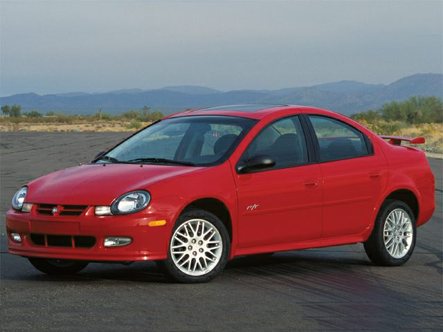 2002 Dodge Neon SXT Sedan for sale in Machesney Park for $3,999 with 114,680 miles.
