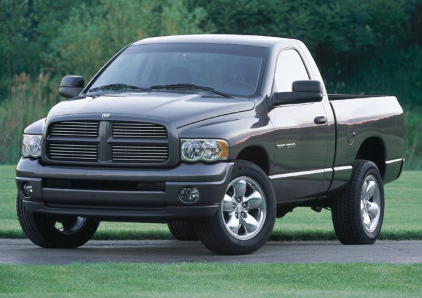 2002 dodge ram 1500 reviews specs and prices. Black Bedroom Furniture Sets. Home Design Ideas