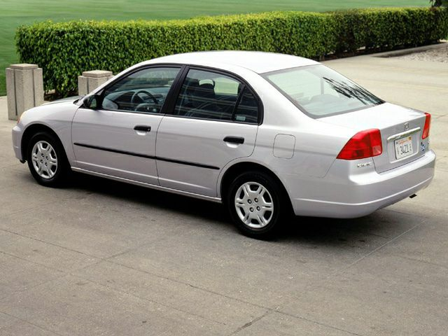 1998 Honda Accord Reviews >> 2002 Honda Civic Reviews, Specs and Prices | Cars.com