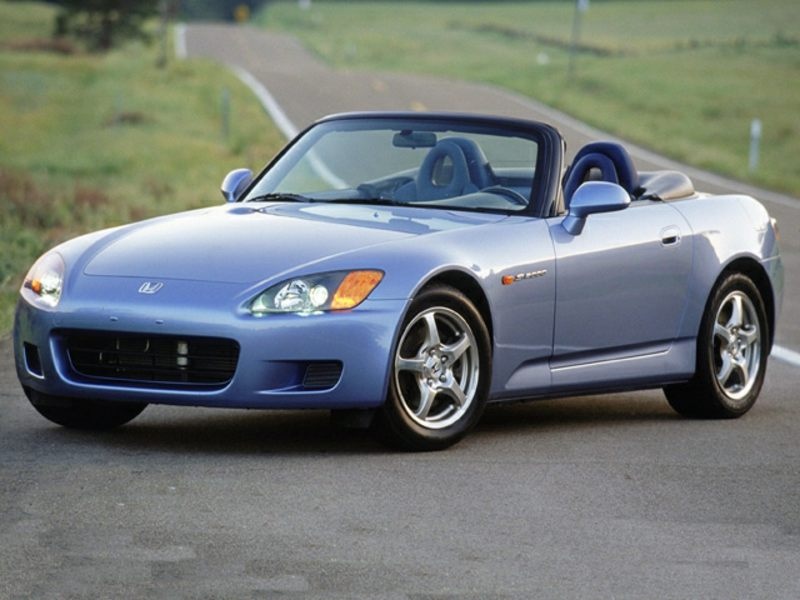 2009 honda s2000 reviews specs and prices autos post. Black Bedroom Furniture Sets. Home Design Ideas