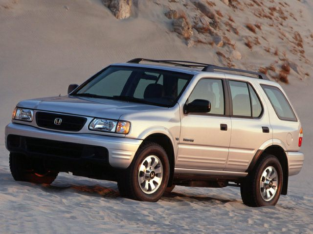Honda Passport Reviews, Specs and Prices | Cars.com