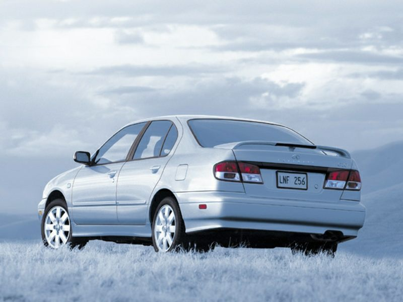 2002 infiniti g20 reviews specs and prices. Black Bedroom Furniture Sets. Home Design Ideas