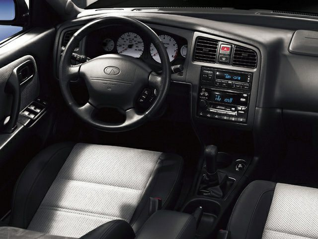 Infiniti G20 Reviews Specs And Prices Cars Com