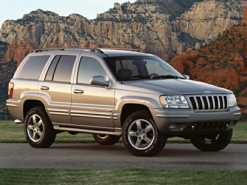 2003 jeep grand cherokee reviews specs and prices. Black Bedroom Furniture Sets. Home Design Ideas